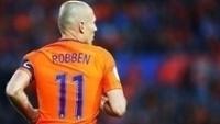 Robben Holanda Luxemburgo Eliminatorias Copa-2018 09/06/2017