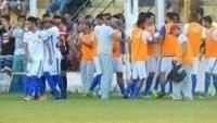 Paraná enfrenta o Londrina nesta terça-feira