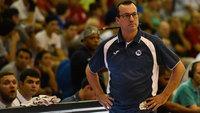 Cesar Guidetti é o novo treinador de basquete da seleção brasileira