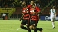 Com gol de Paulo Henrique, o Sport venceu o Belo Jardim