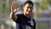 O Corinthians quer ficar com Pablo em definitivo