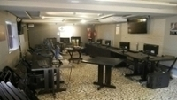TUeS do ano passado teve finais realizadas no Stom Bar, em São Paulo
