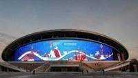 Estádio de Kazan receberá Portugal, México, Alemanha e Chile, na Copa das Confederações