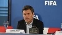 Boban, ex-jogador e novo secretário da Fifa