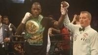 Deontay Wilder é campeão mundial dos pesados da WBC
