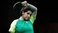 Bruna Alexandre, atleta paralímpica