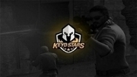 Keyd voltou a investir no Counter-Strike recentemente