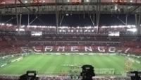 Ministério Público pede ressarcimento por irregularidades em obras do Maracanã; Gabriela Moreira atualiza as informações