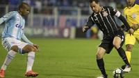 Rodriguinho admite preocupação com empates em sequência