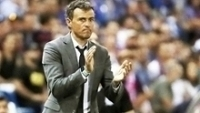Luis Enrique Barcelona Alaves Final Copa do Rei 27/05/2017