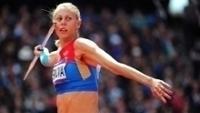 Tatyana Chernova na Olimpíada de Londres, 2012