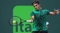 Federer venceu Del Potro nesta segunda-feira