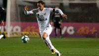 Ricardo Oliveira tem chances de atuar na próxima rodada