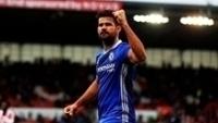 Diego Costa está de saída do Chelsea