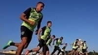 Botafogo encara a Ponte Preta no Rio