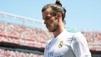Bale durante amistoso recente entre Real e United, nos Estados Unidos