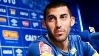 Abila vai ganhar a vaga no time titular do Cruzeiro mais uma vez