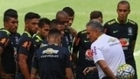 Tite tem uma base bem encaminhada na seleção brasileira