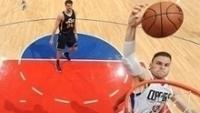 Os Clippers, de Griffin, vão para os playoffs mais uma vez