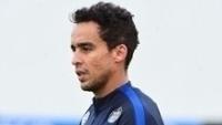 Jadson será titular no jogo contra o São Paulo