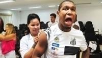 Rodrigão Santos Vacina Febre Amarela 24/02/2017
