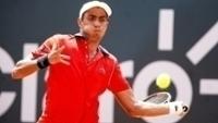 Thiago Monteiro venceu em Buenos Aires