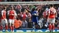 Lukaku balançou as redes com gol de pênalti