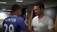 Férias no Brasil e pré-temporada em Los Angeles: a vida de Alex Hunter segue em FIFA 18.