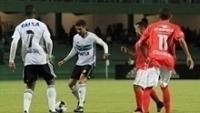 Coritiba venceu o Rio Branco pelo Paranaense neste domingo