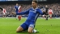 Eden Hazard está na mira do Real Madrid