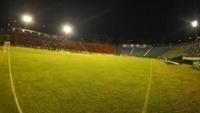 Estádio Mário Helênio, o Helenão, vai receber Flamengo x Vasco