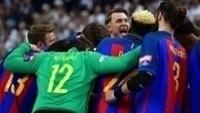 Handebol do Barcelona é imbatível