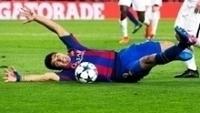Luis Suarez Penalti Barcelona PSG Champions 08/03/2017