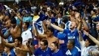 Cruzeiro Torcida Gremio Campeonato Brasileiro 01/10/2016