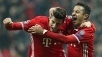 Bayern joga para conquistar mais um título alemão