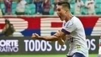 O volante Juninho foi o destaque absoluto do Bahia em 2016