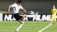 Romero Corinthians Atletico-GO Campeonato Brasileiro 28/05/2017