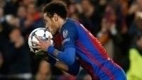 Neymar impuslionou virada histórica