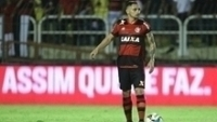 Renê, lateral do Flamengo