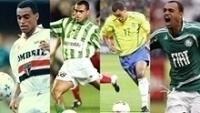 MOSAICO Denílson Bola da Vez São Paulo Betis Seleção Palmeiras 13/06/17