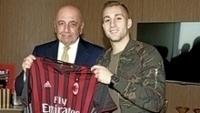 Deulofeu assinou com o Milan até o dia 30 de junho