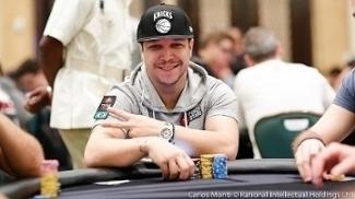 Felipe Mojave (Team PokerStars Pro)