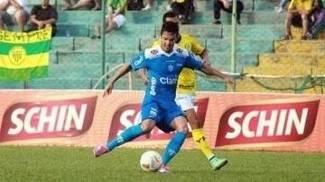 William Schuster foi indicado por Roger Machado e é o novo reforço do Grêmio