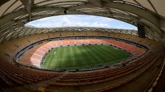 Arena Amazonas será palco de treino aberto da seleção brasileira