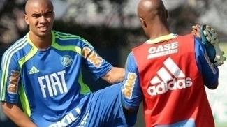 6034fcf5c6250 Mauricio Ramos Palmeiras Treino Futebol Gazeta Press