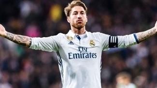 Sérgio Ramos vai completar 100 jogos pela Champions e já levantou a taça, como protagonista das finas, duas vezes