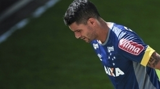 Thiago Neves voltou aos gramados nesta quinta-feira