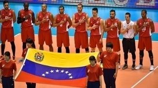 Seleção da Venezuela em 2016