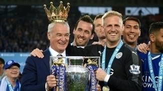 Interino nega que jogadores do Leicester questionassem demitido Ranieri