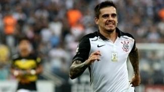 Fagner, Corinthians